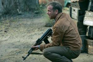 """Kiefer Sutherland in """"24 Redemption"""""""