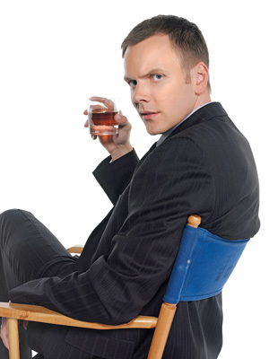 """Joel McHale hosts """"The Soup"""" on E! and stars in NBC's """"Community"""""""
