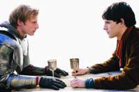 Merlin (The Series)