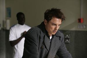 John Barrowman as Capt. Jack