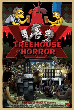 treehouse-of-horror