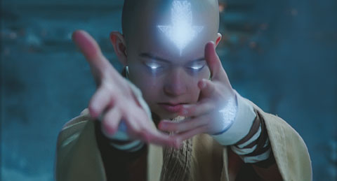 """Will this truly be the last """"Airbender""""?"""