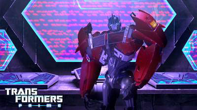 Transformers Prime on The Hub