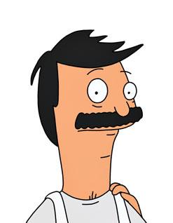 "H. Jon Benjamin in FOX's ""Bob's Burgers"""