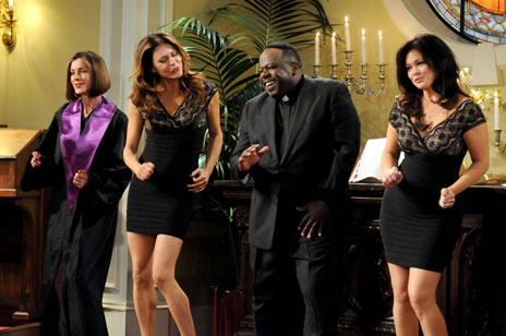 Hot in Cleveland The Soul Man