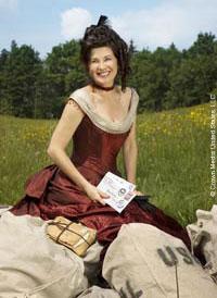 Daphne Zuniga stars in Mail Order Bride