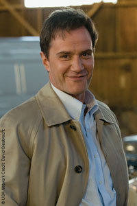 Tim DeKay in White Collar