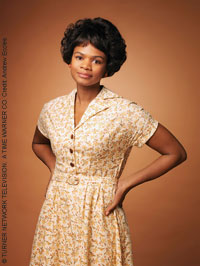 Kimberly Elise in Gifted Hands
