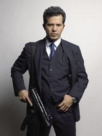 John Leguizamo stars in The Kill Point.