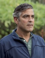 "George Clooney stars in ""The Descendants"""