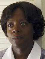 "Viola Davis stars in ""The Help"""