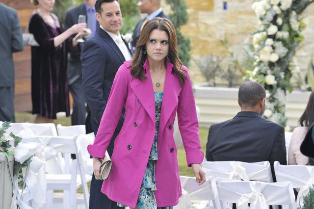 "Alexandra Chando in ""The Lying Game"" season finale"