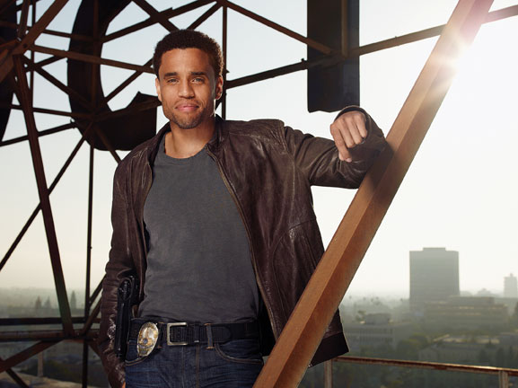 "Michael Ealy stars in USA's ""Common Law"""