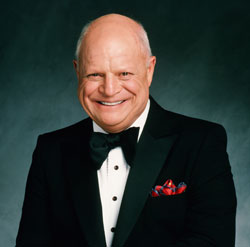 Don Rickles, The Comedy Awards