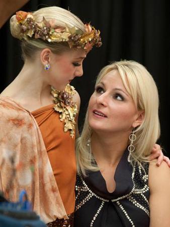Dance Moms Star Christi Lukasiak Talks Chloe Joffrey And The Show S New Season Channel Guide Magazine