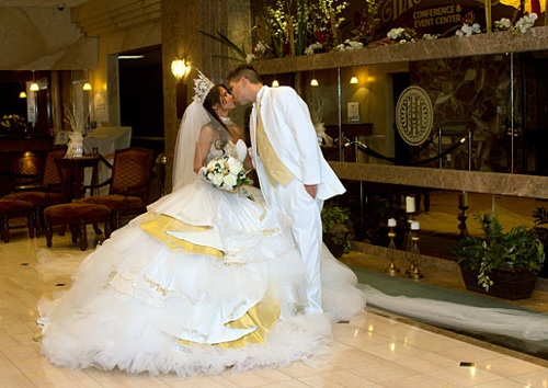 Matrimonio Gypsy Us : Quot my big fat american gypsy wedding preview jr and nettie