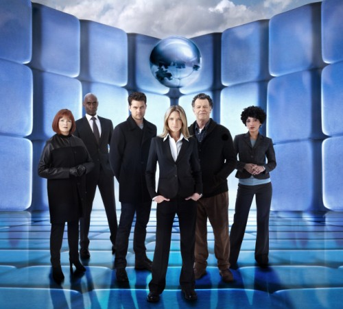 Fringe continues to air on Science Channel