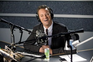 "Matthew Perry picks up another Fall TV comedy in 2012's ""Go On"""