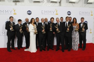 """The Amazing Race"" wins for Reality-Competition Series at the 64th Annual Primetime Emmys"
