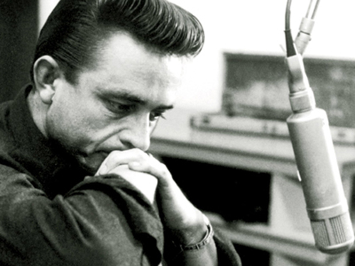 johnny cash song by song ovation