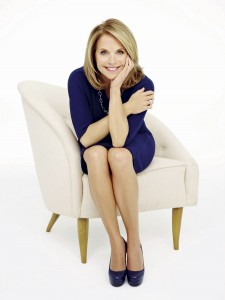 "Katie Couric talks to LeAnn Rhimes, Taylor Swift and parents of ""Ronan"""