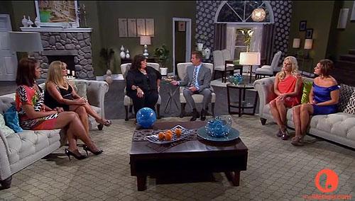 dance moms recap Channel Guide reunion cast