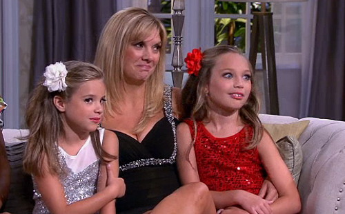 dance moms reunion part 2 zieglers