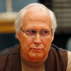 "Chevy Chase lost his cool yet again on the set of NBC's ""Community"""