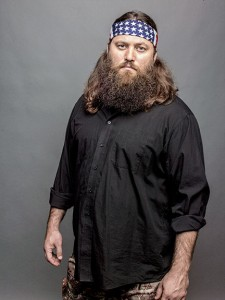 "Willie Robertson of A&E's ""Duck Dynasty"""