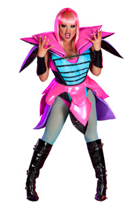 Mimi Imfurst of RuPaul's Drag Race All Stars