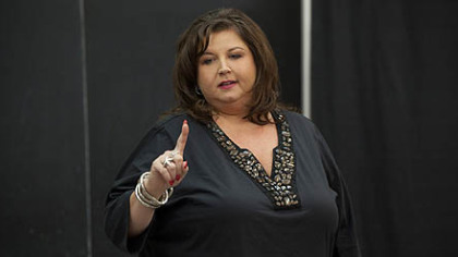 Dance Moms casting call: Abby Lee Miller