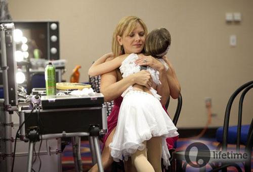 dance moms breast cancer psa