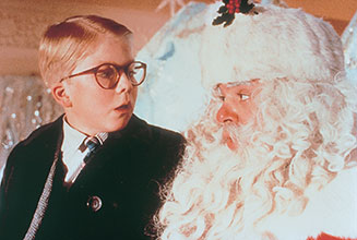 Christmas Story 2.A Christmas Story 2 Isn T The Only Ralphie Sequel