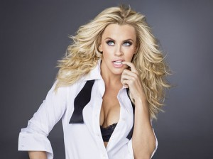 The Jenny McCarthy Show premieres Feb. 8 on VH1