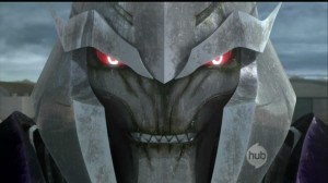 """Megatron from The Hub's """"Transformers Prime"""""""