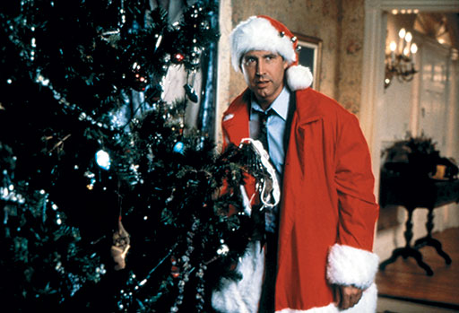when is christmas vacation on tv 2012 - Christmas Vacation On Tv