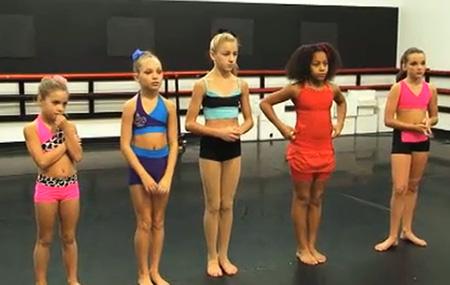 Dance Moms Season 3 Cast Channel Guide Magazine