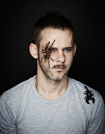 Wild Things With Dominic Monaghan airs on BBC America beginning Jan. 22