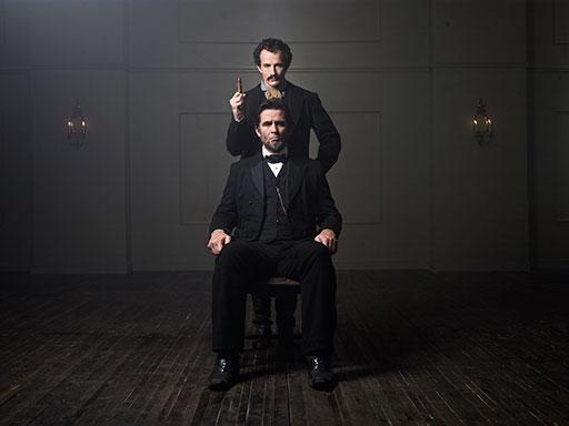 Killing Lincoln movie