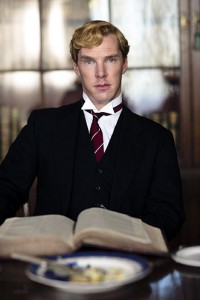 """Benedict Cumberbatch stars in HBO's """"Parade's End"""""""