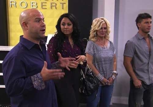 """Jerseylicious Season 5, Episode 4 recap: """"Two Faced to Face"""