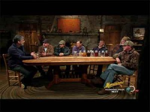 Moonshiners Secret Summit recap, Tickle, Tim Smith