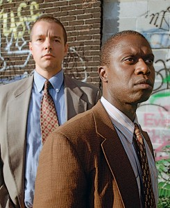 Andre Braugher Homicide: Life on the Streets