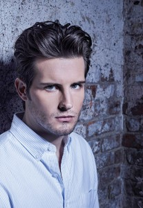 "Nico Tortorella of The Following answers our ""7 Questions"" column"