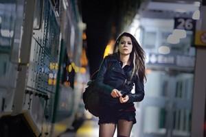 Tatiana Maslany Orphan Black - New star of the BBC America series
