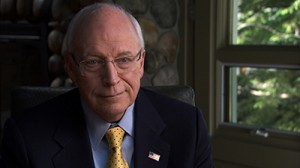 World According to Dick Cheney airs on Showtime