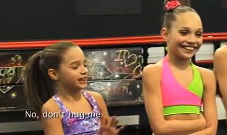 dance moms season 2 episode 11 delishows