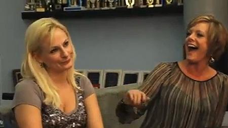 Dance Moms Season 3 Episode14 Christi Kelly Channel Guide Magazine
