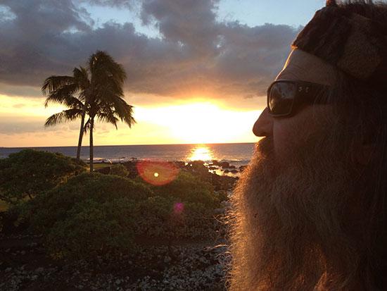 Duck Dynasty Phil Robertson Hawaii