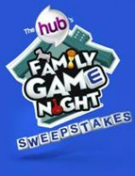Family Game Night sweepstakes Hub
